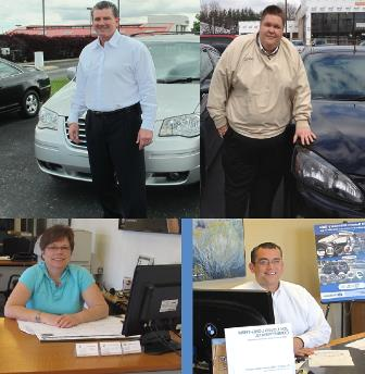 Auto Industry Staffing