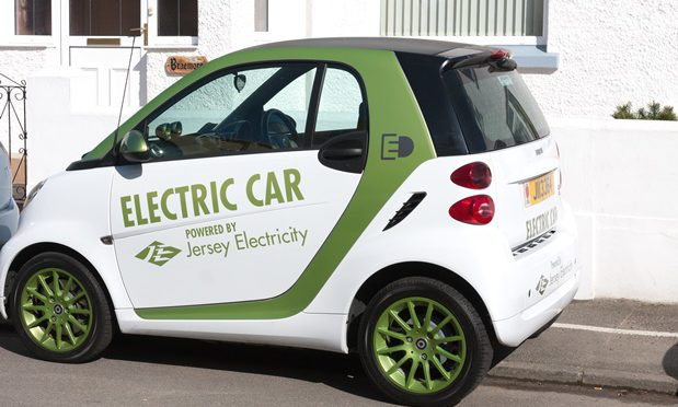 Electric Vehicle Update