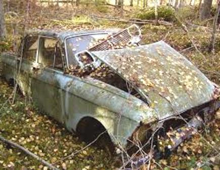 Pay For Junk Cars Near Me