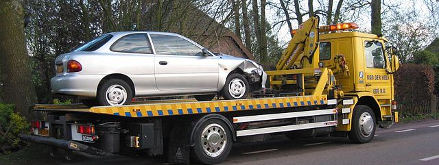 Highest Paying For Junk Cars >> Junk Automobile Business Barberton Junk Cars